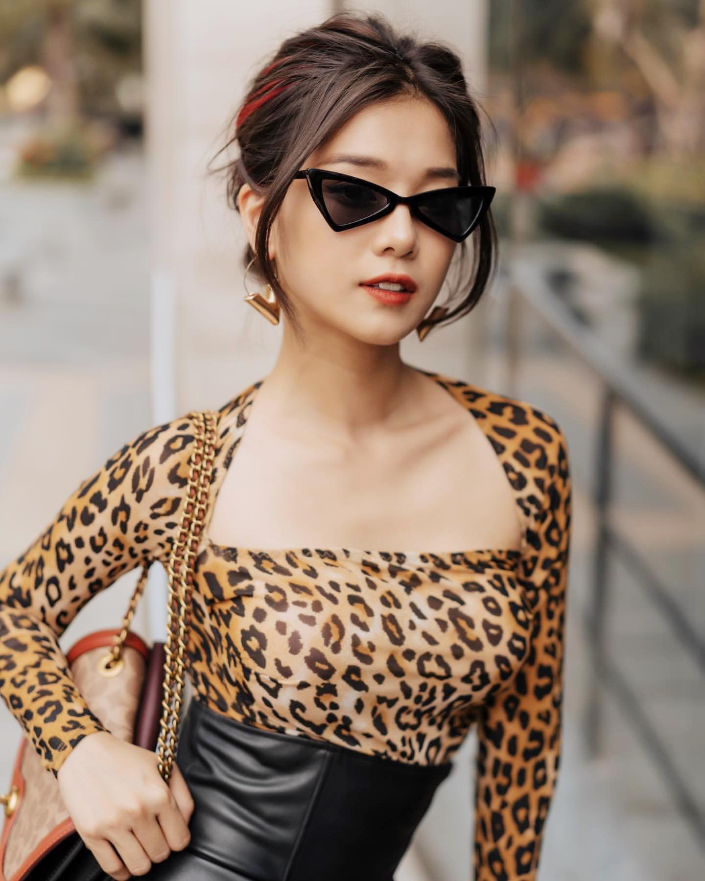 Hoang Yen Chibi anh 6