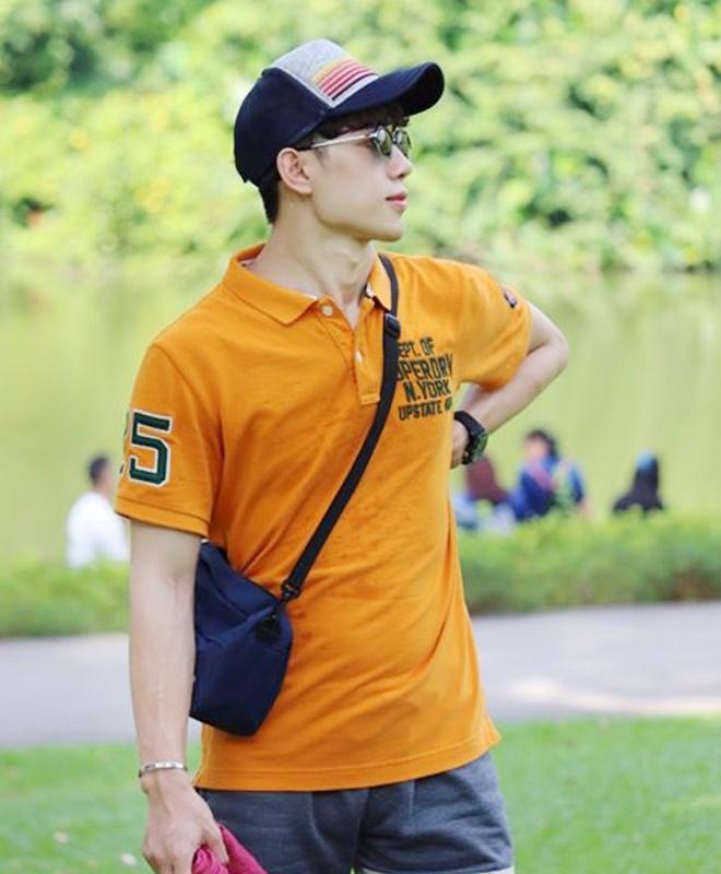 Chang trai Viet anh 4