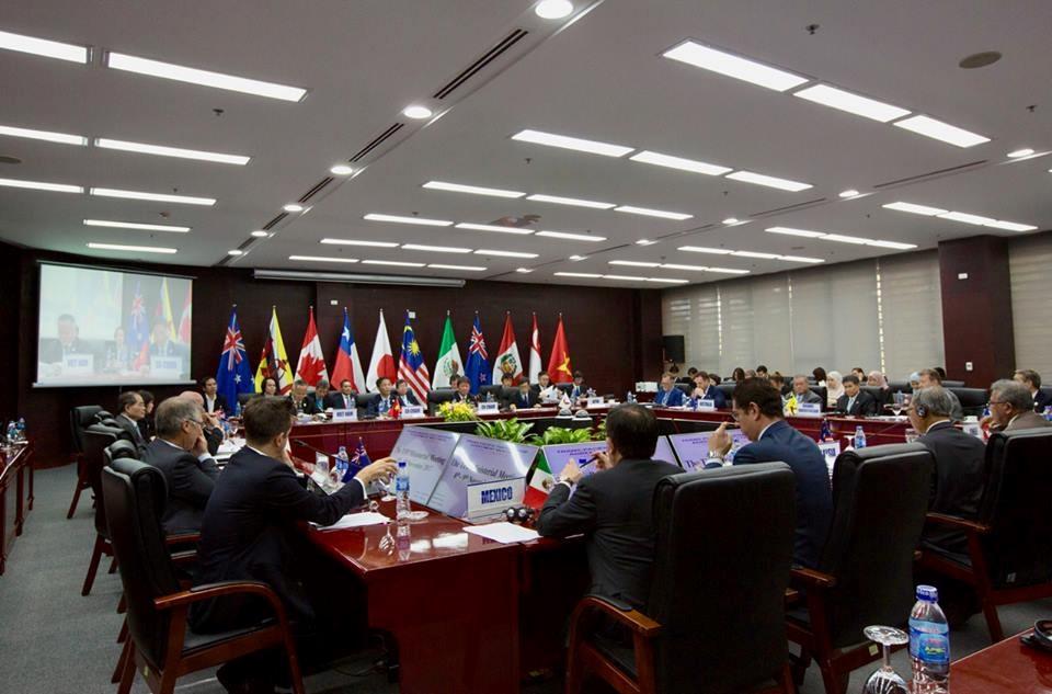 Nhat ky APEC 9/11: Tong thong Peru, Ngoai truong Myanmar den Viet Nam hinh anh 3