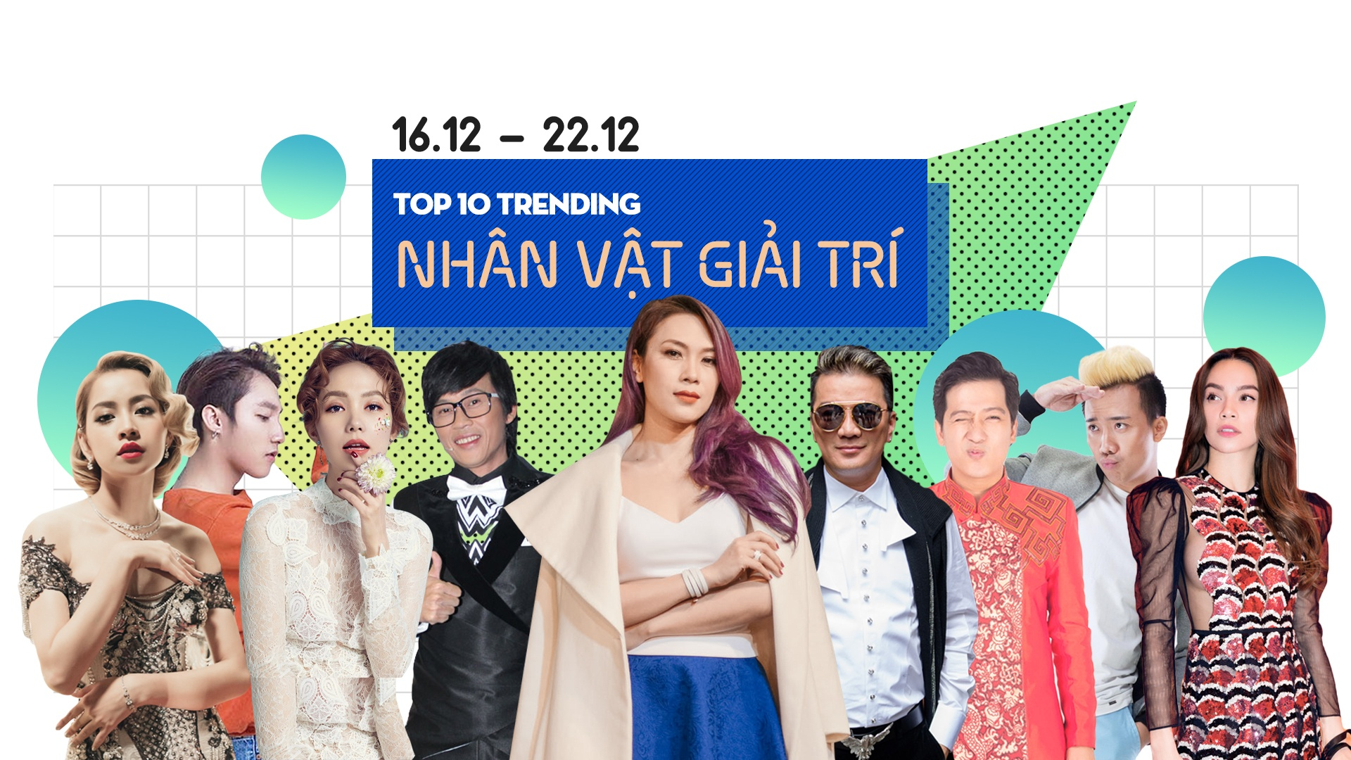 My Tam, Chi Pu giu vung suc hut tren Internet tuan qua hinh anh 1