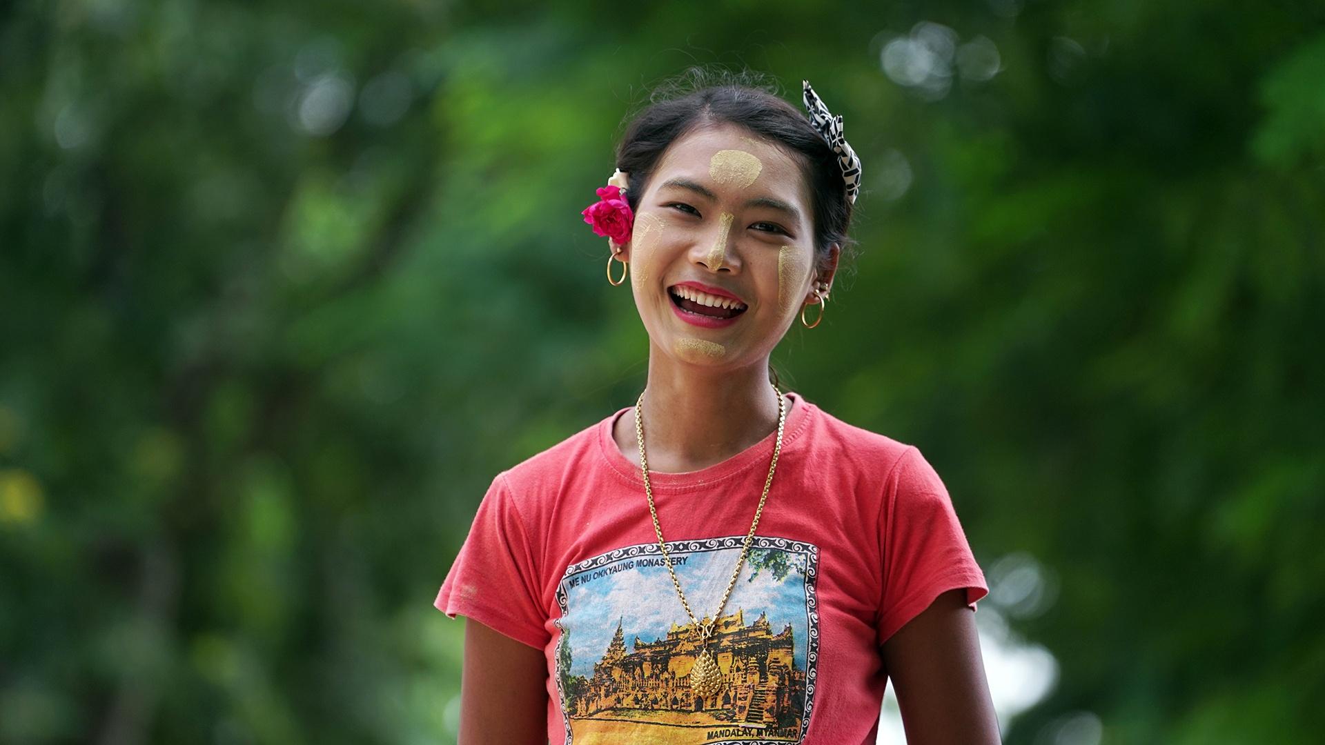 Kham pha Myanmar anh 9