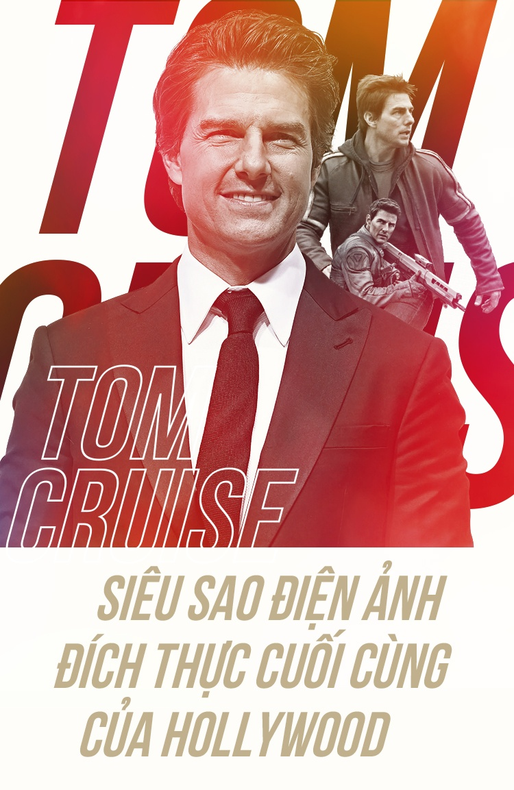 sieu sao dien anh Tom Cruise anh 1