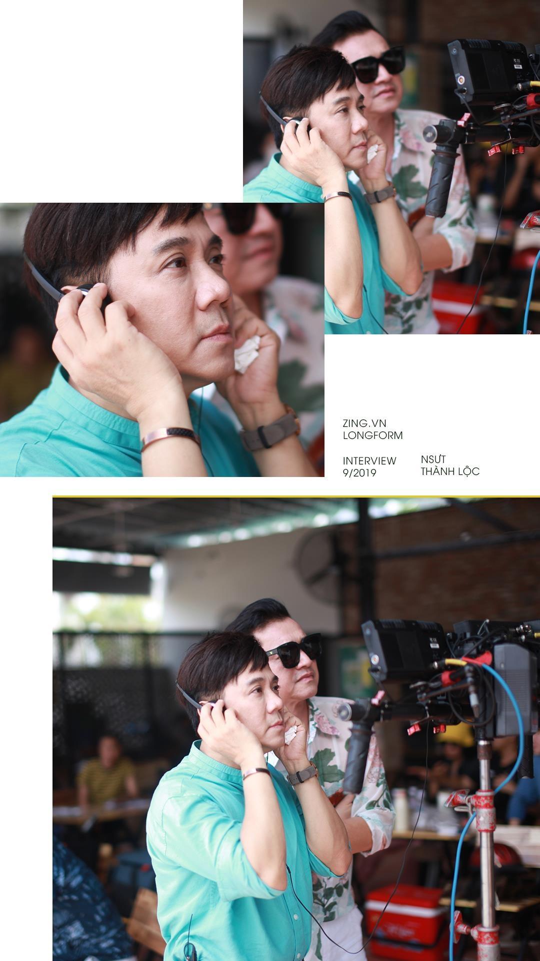 Nghe si Thanh Loc: 'Ai cung co the thay the, ke ca toi va Hoai Linh' hinh anh 6
