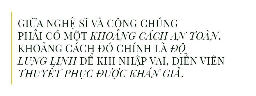 Nghe si Thanh Loc: 'Ai cung co the thay the, ke ca toi va Hoai Linh' hinh anh 10