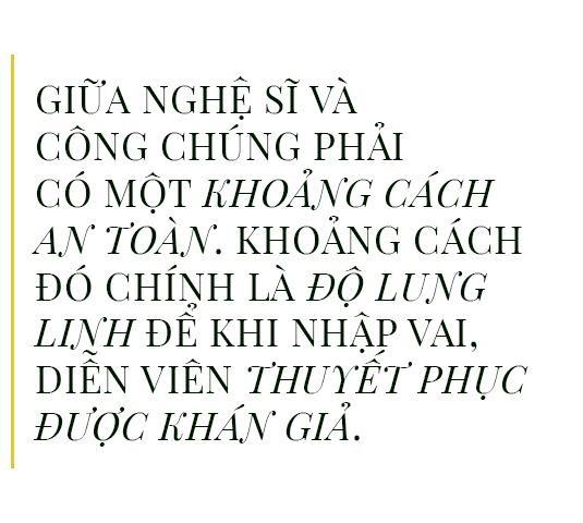 Nghe si Thanh Loc: 'Ai cung co the thay the, ke ca toi va Hoai Linh' hinh anh 9