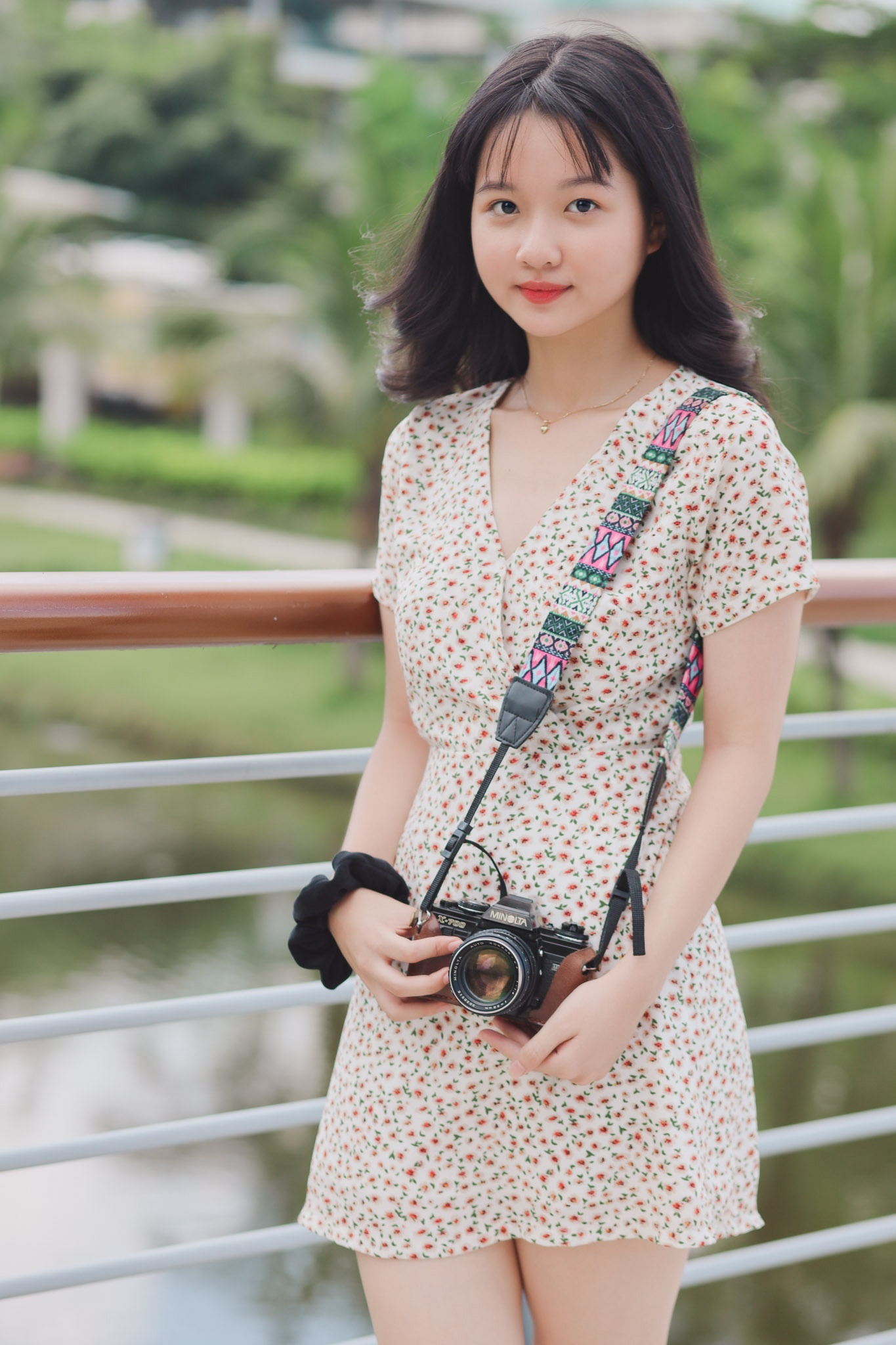 dien vien lam thanh my tuoi 15 anh 2