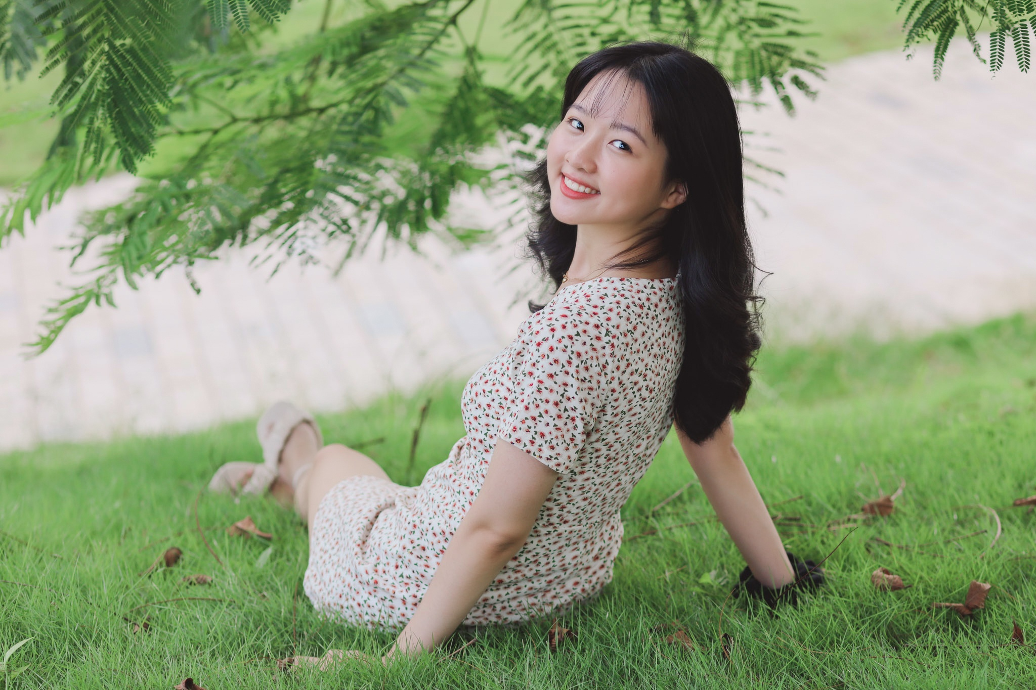 dien vien lam thanh my tuoi 15 anh 8