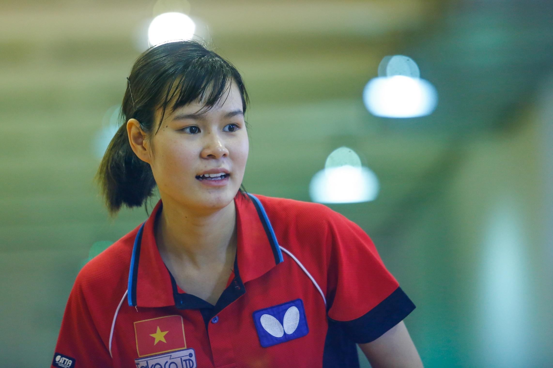 Nguyen Thi Nga: Bong hong cua nhung ky tich trong lang bong ban VN hinh anh 5