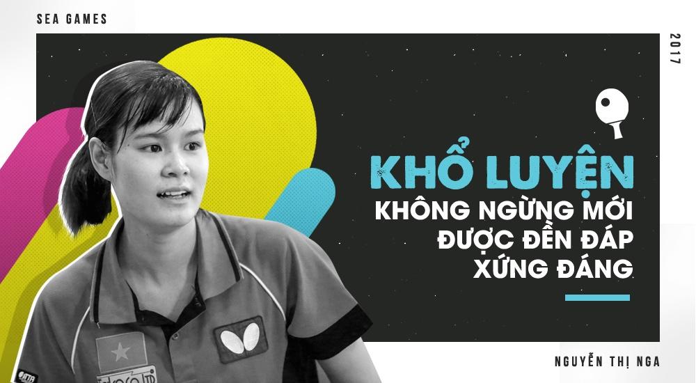 Nguyen Thi Nga: Bong hong cua nhung ky tich trong lang bong ban VN hinh anh 6