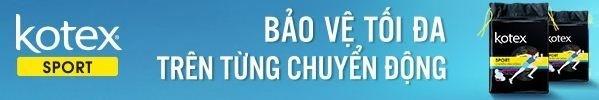 Kotex Sport Moi chuyen van dong anh 9