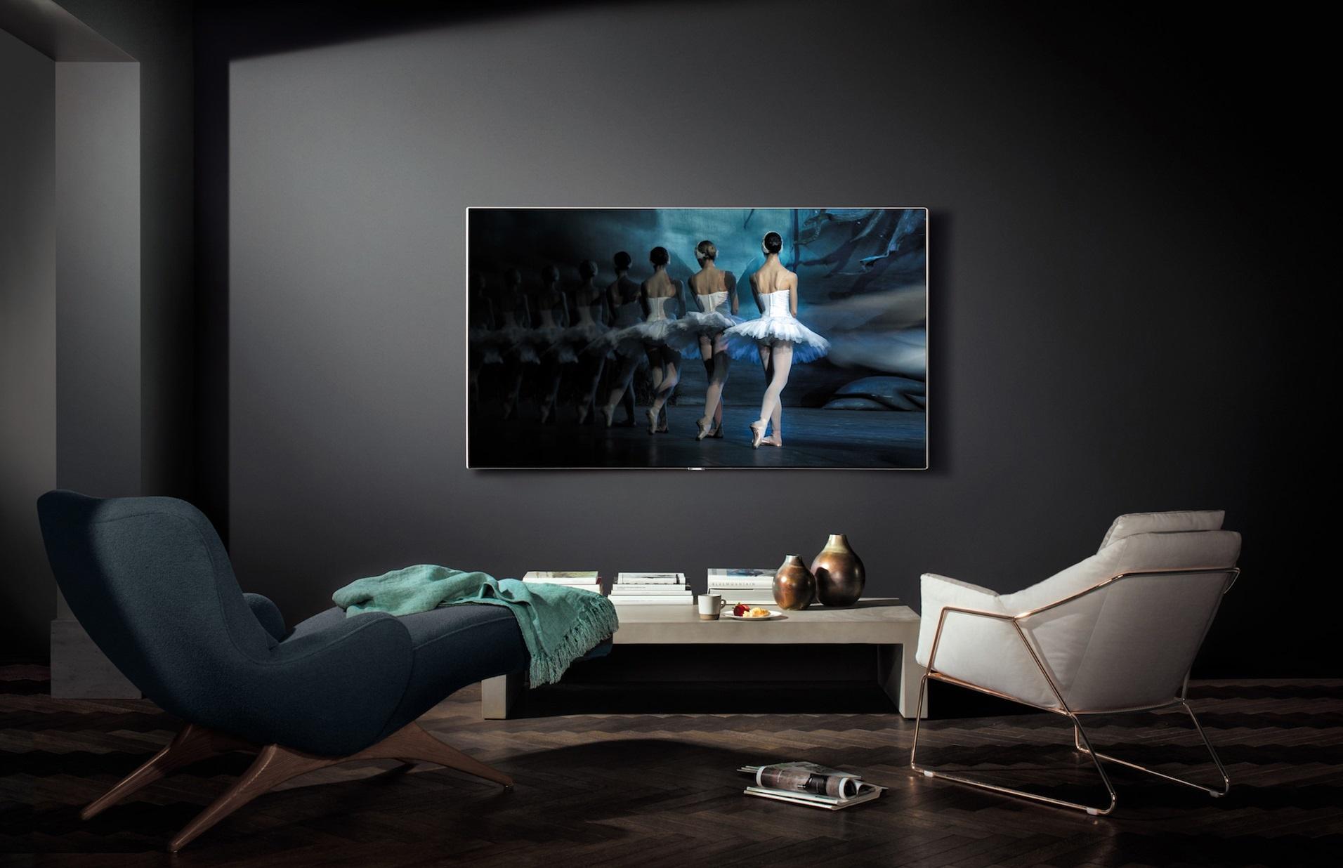 5 mau TV ghi nhan su phat trien cong nghe cua Samsung hinh anh 11