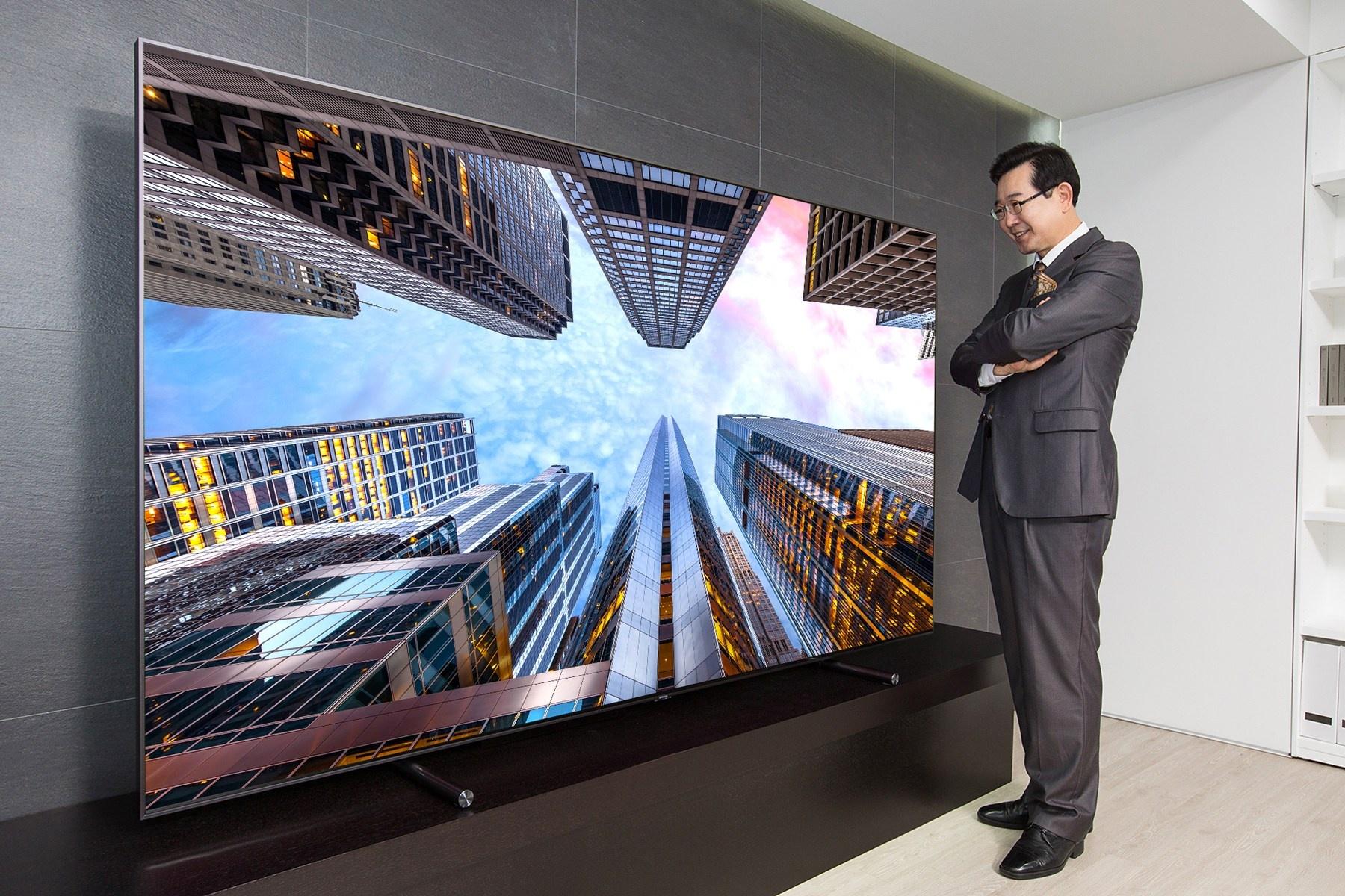 5 mau TV ghi nhan su phat trien cong nghe cua Samsung hinh anh 14