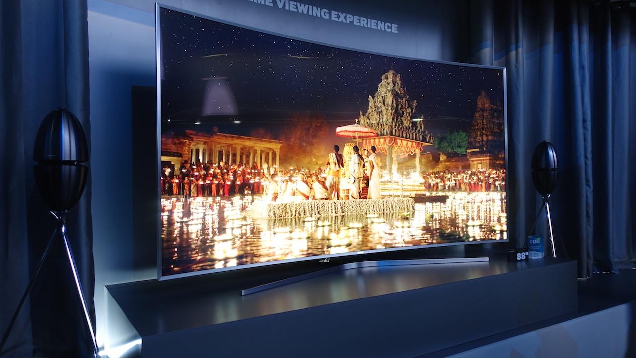 5 mau TV ghi nhan su phat trien cong nghe cua Samsung hinh anh 6