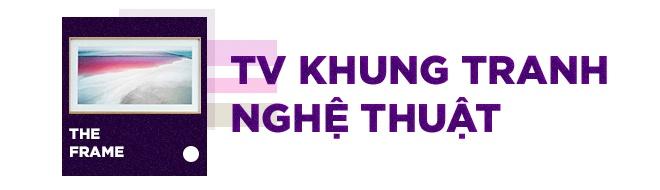 5 mau TV ghi nhan su phat trien cong nghe cua Samsung hinh anh 7