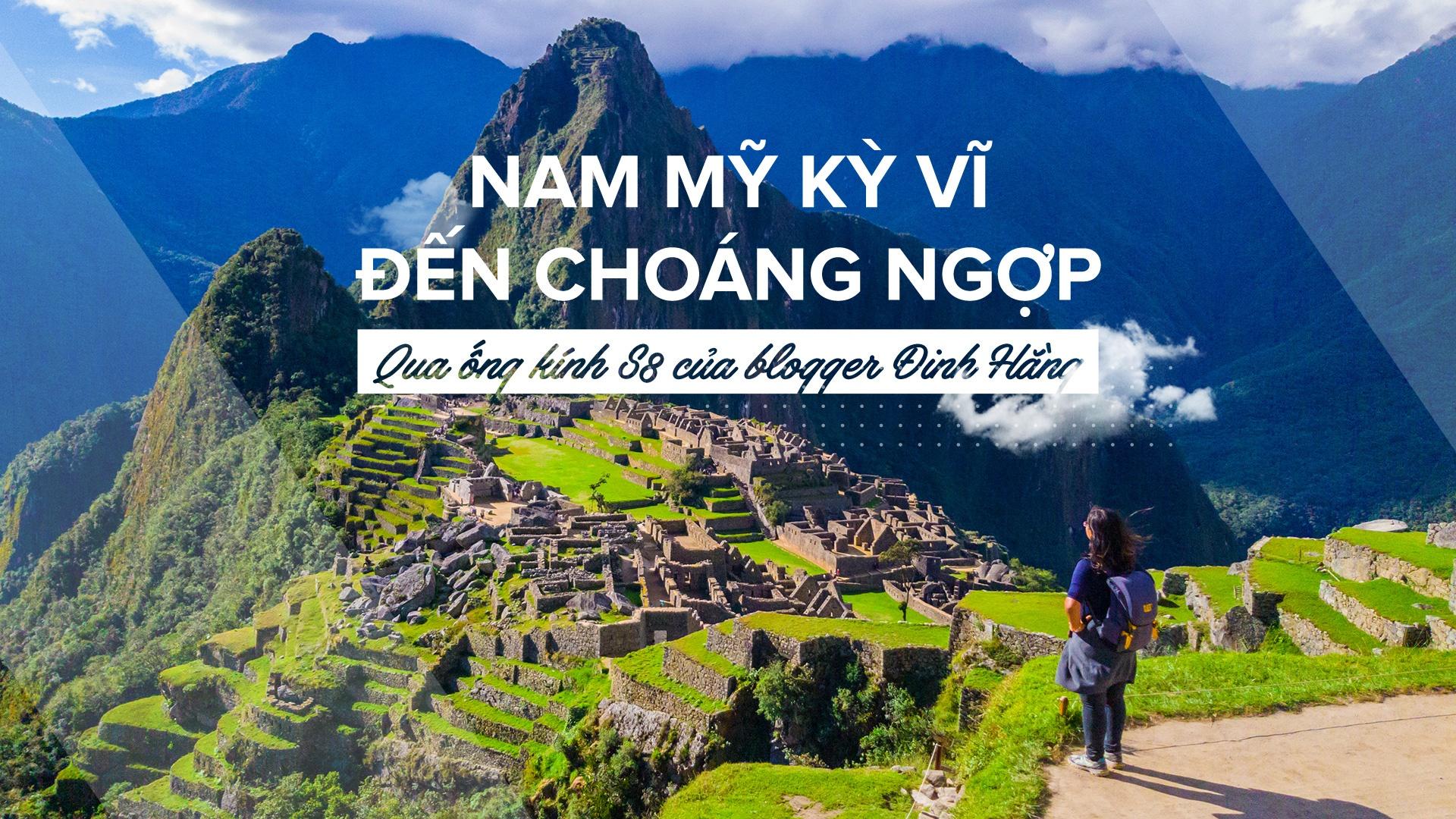 Nam My ky vi qua ong kinh blogger Dinh Hang anh 1