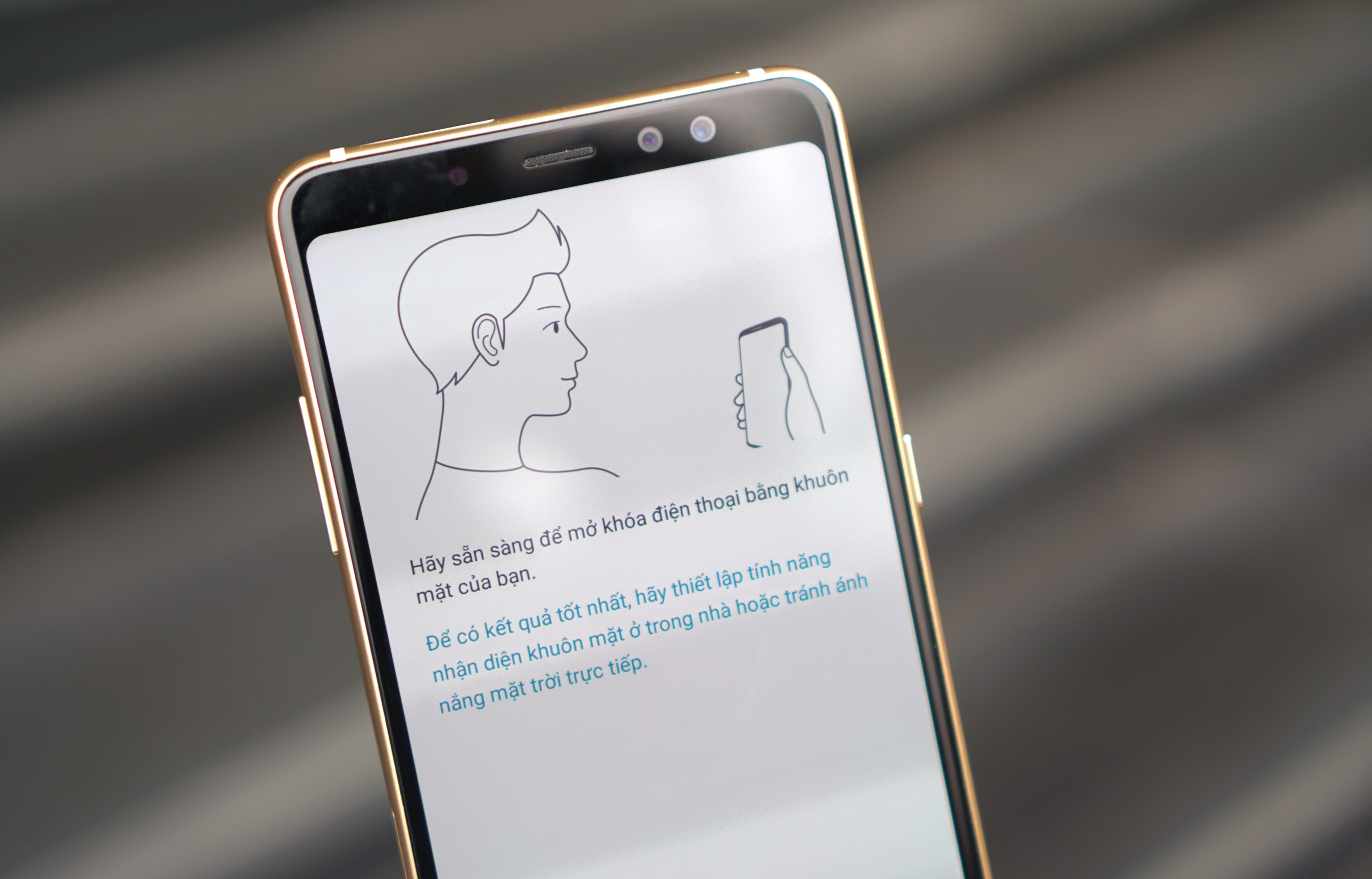 Vi sao Galaxy A8/A8+ la lua chon noi bat cho nguoi dung tre? hinh anh 16