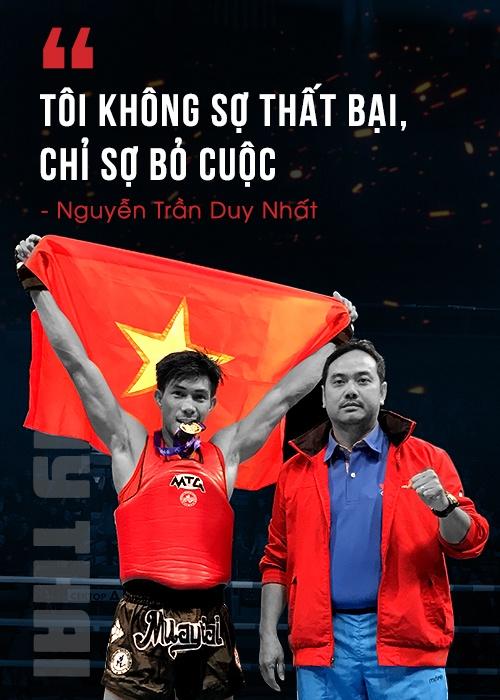 Duy Nhat: 'Khong bao gio bo cuoc den khi chinh phuc HCV SEA Games' hinh anh 6