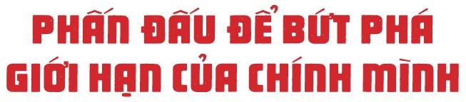 Duy Nhat: 'Khong bao gio bo cuoc den khi chinh phuc HCV SEA Games' hinh anh 5
