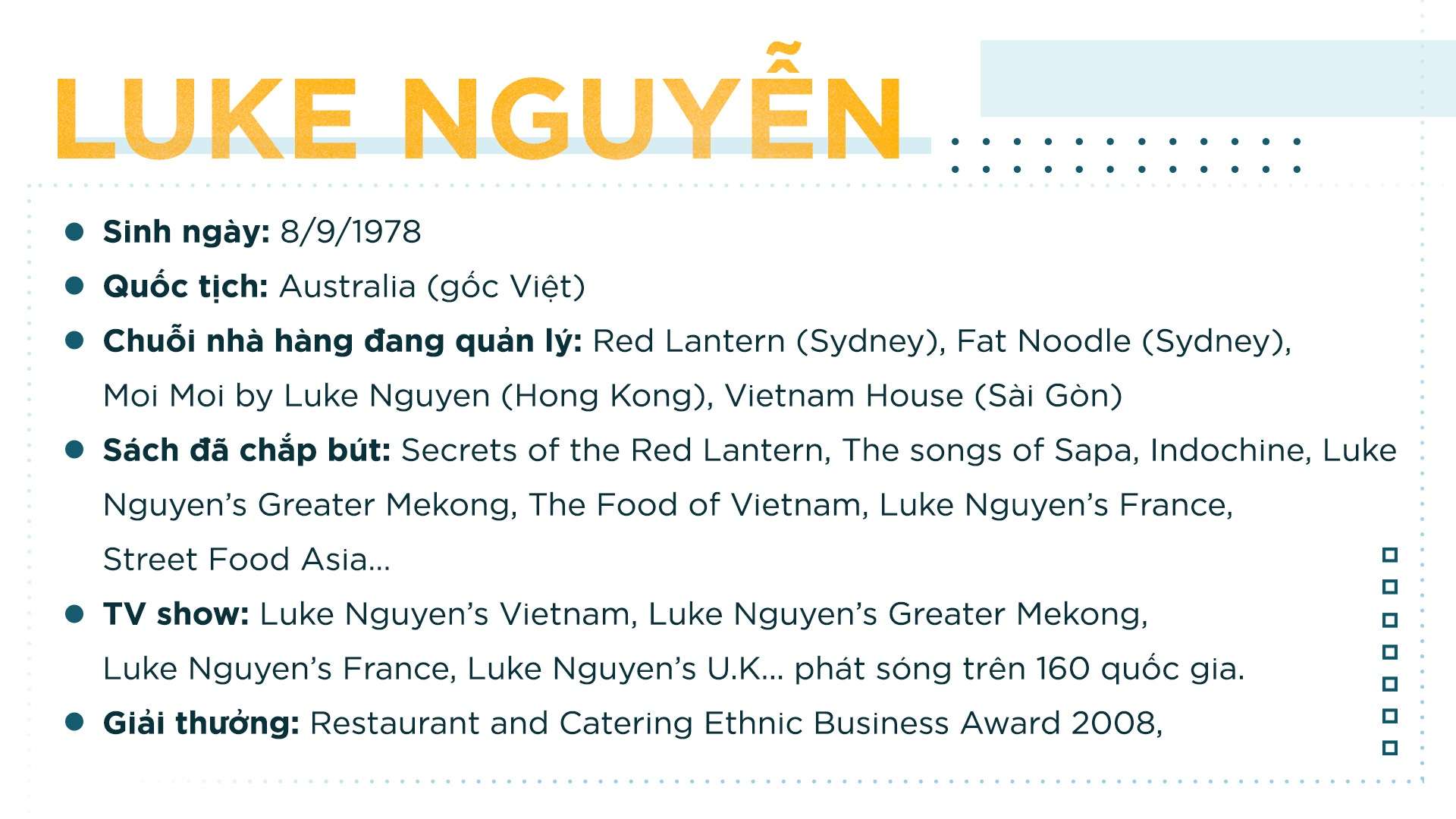Luke Nguyen va du dinh nang tam am thuc Viet tren moi chuyen bay 4 sao hinh anh 4