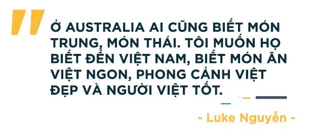 Luke Nguyen va du dinh nang tam am thuc Viet tren moi chuyen bay 4 sao hinh anh 8