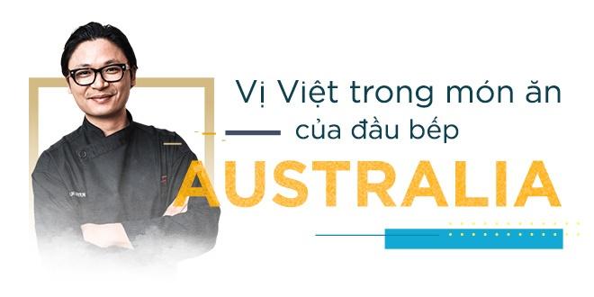 Luke Nguyen va du dinh nang tam am thuc Viet tren moi chuyen bay 4 sao hinh anh 5