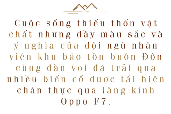Theo chan voi buon Don, tim ve mien dat do hoang da hinh anh 3
