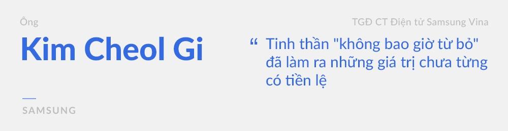 Tong giam doc Samsung Vina chia se cach dan dau thi truong Viet Nam hinh anh 4