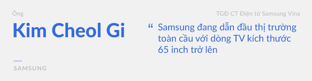 Tong giam doc Samsung Vina chia se cach dan dau thi truong Viet Nam hinh anh 15