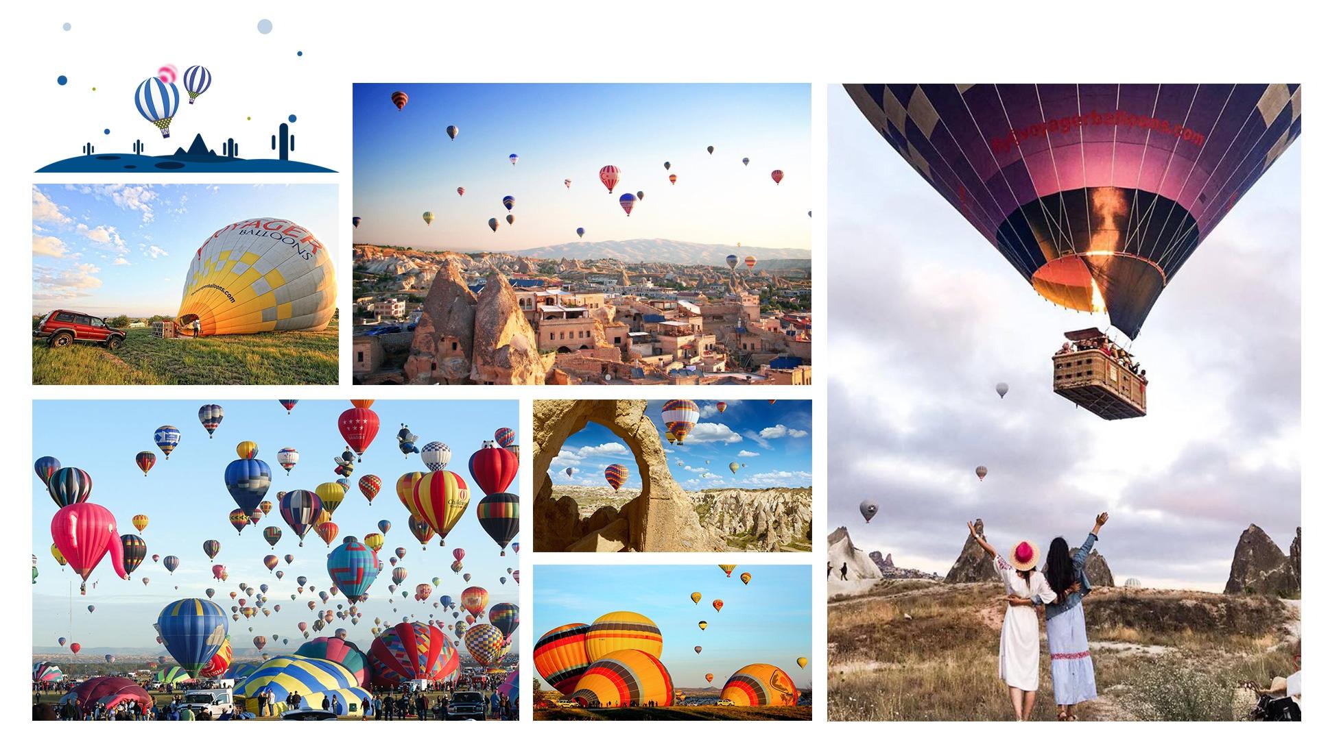 Den Cappadocia ngam khi cau khong lo tren bau troi cao nguyen hinh anh 5