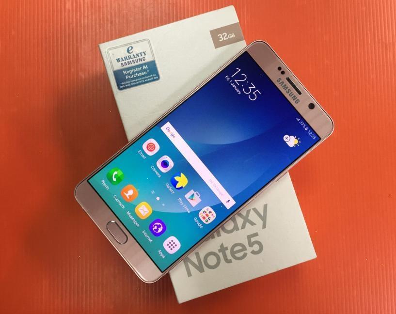 8 nam Galaxy Note: Tu ke bi hoai nghi den di dong di dau ve sang tao hinh anh 7
