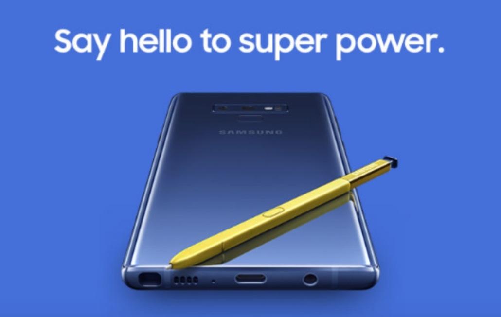 8 nam Galaxy Note: Tu ke bi hoai nghi den di dong di dau ve sang tao hinh anh 11