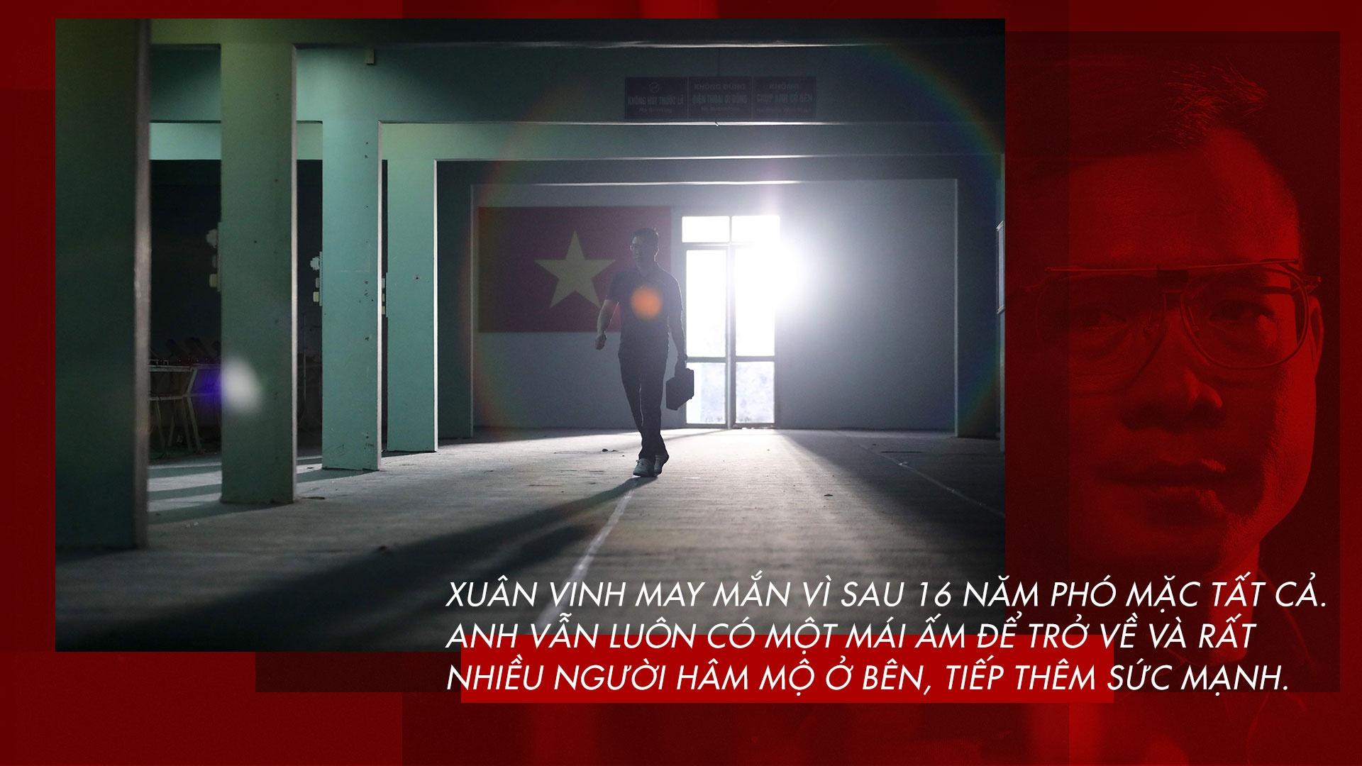 ASIAD,  Hoang Xuan Vinh,  Sting anh 5
