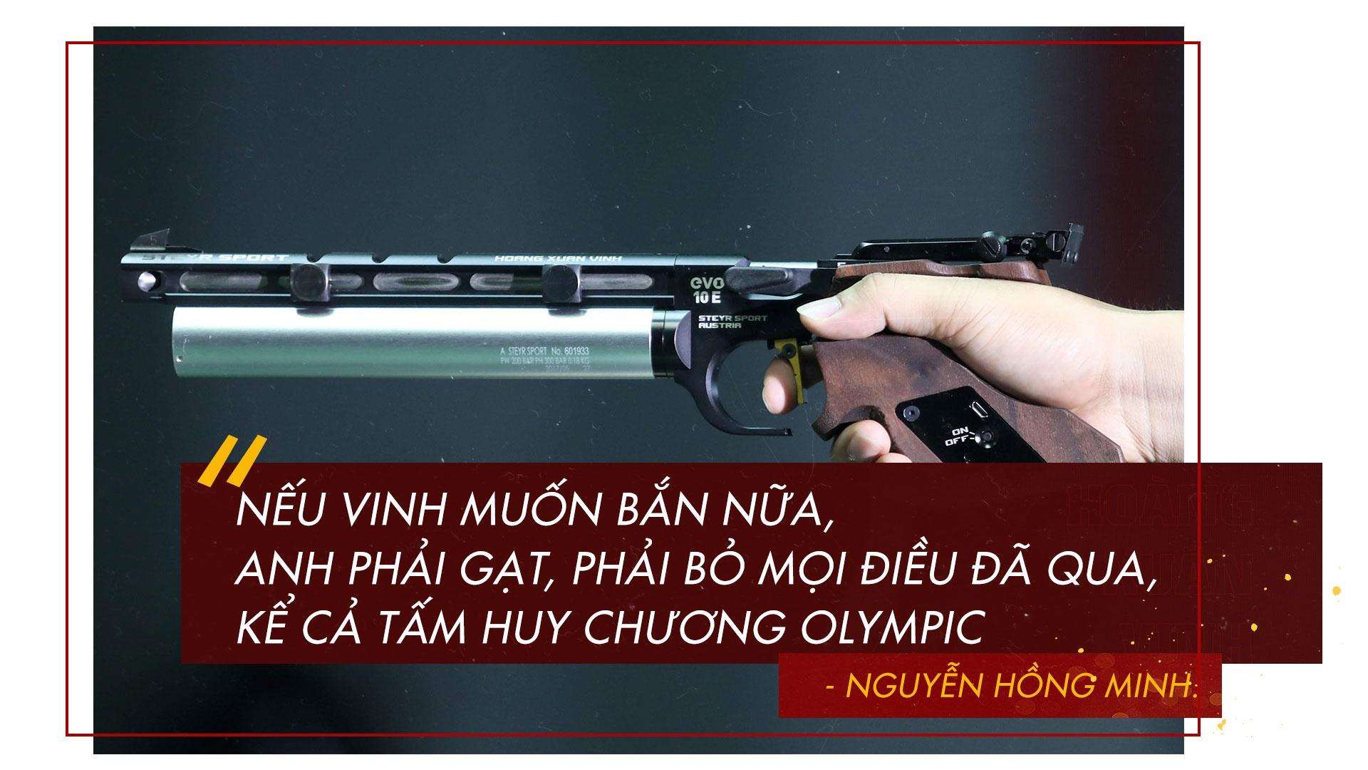 ASIAD,  Hoang Xuan Vinh,  Sting anh 11