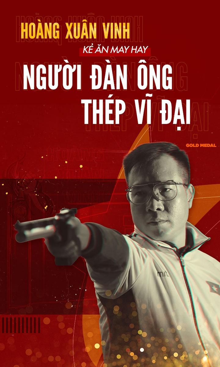 ASIAD,  Hoang Xuan Vinh,  Sting anh 1