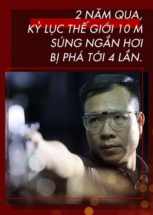 ASIAD,  Hoang Xuan Vinh,  Sting anh 9