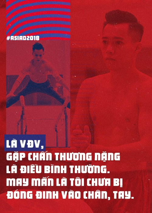 'Hot boy' Le Thanh Tung: 10 nam chan thuong deo bam va giac mo Olympic hinh anh 4