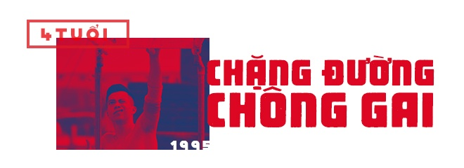 'Hot boy' Le Thanh Tung: 10 nam chan thuong deo bam va giac mo Olympic hinh anh 3