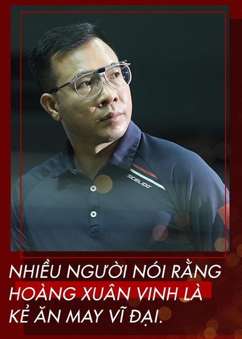ASIAD,  Hoang Xuan Vinh,  Sting anh 4