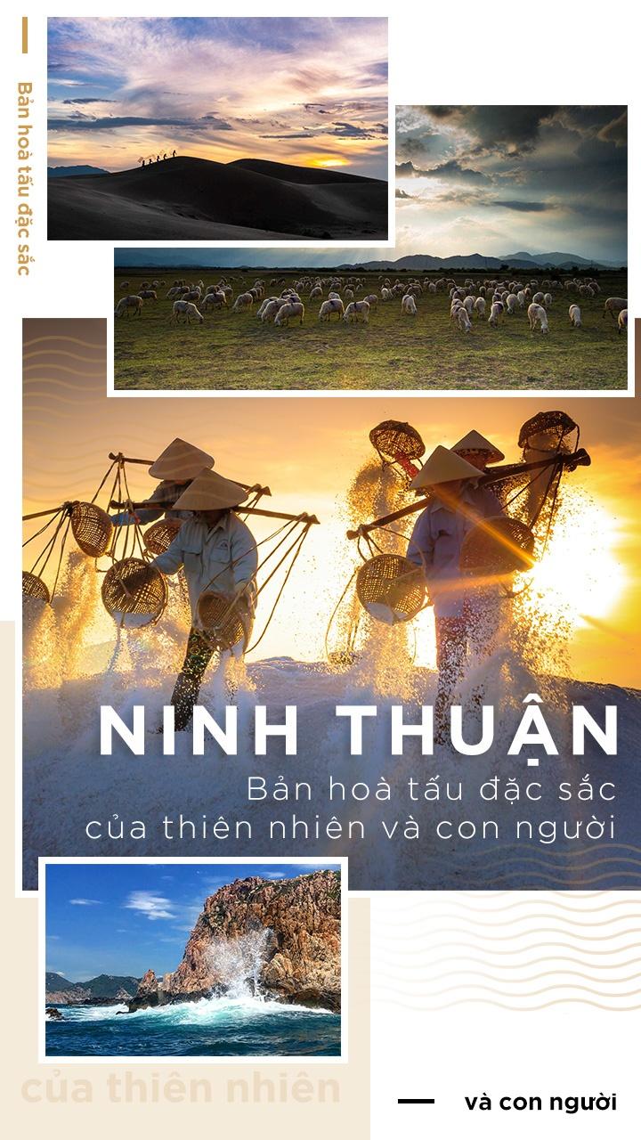 du lich Ninh Thuan anh 1