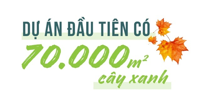 Hon 70.000 m2 cay xanh trong du an nghin ty giua long Ha Noi hinh anh 5
