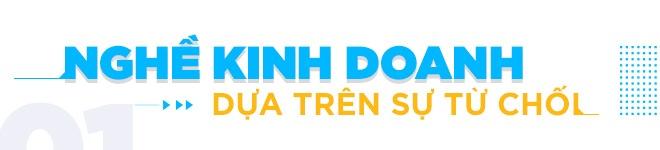 Giam doc KD VietnamWorks: 'Sales khong phai nghe di xin, ma la di cho' hinh anh 1