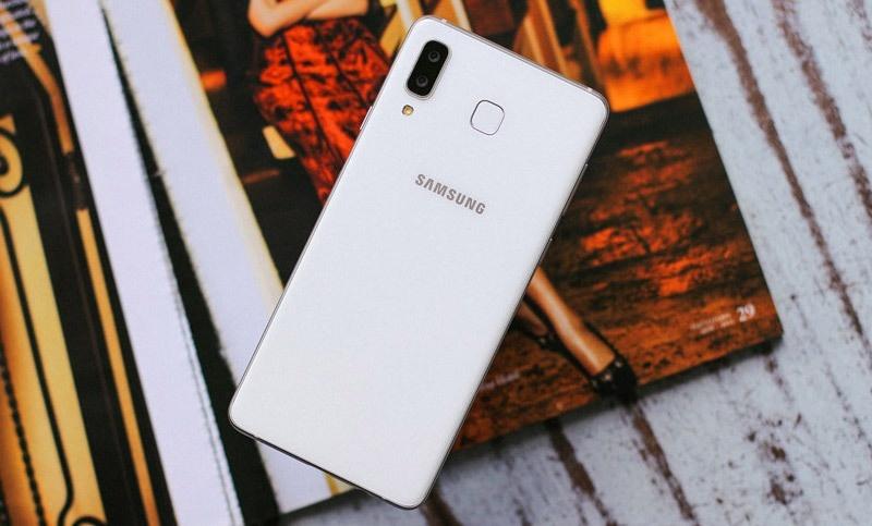 Samsung anh 7