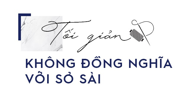 Lam Gia Khang: 'Toi khong dung thu cho su xue xoa trong thoi trang' hinh anh 3