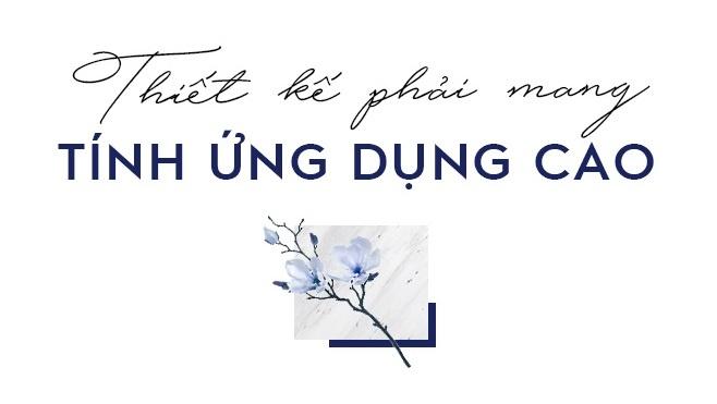 Lam Gia Khang: 'Toi khong dung thu cho su xue xoa trong thoi trang' hinh anh 6