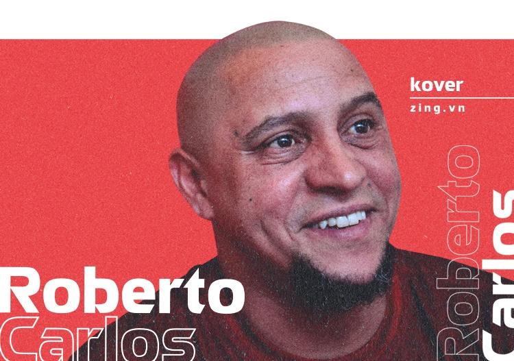 Roberto Carlos: 'Toi tiec nuoi vi khong gianh duoc Qua bong vang' hinh anh 2
