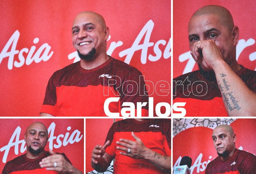 Roberto Carlos: 'Toi tiec nuoi vi khong gianh duoc Qua bong vang' hinh anh 8