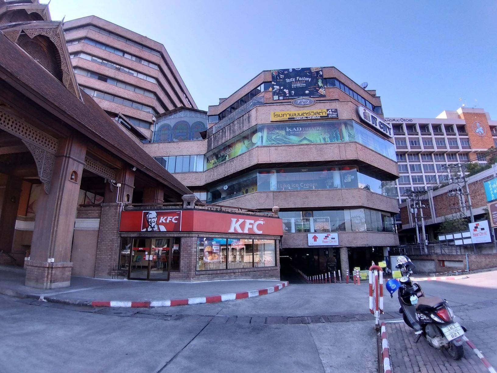 Chiang Mai, Thai Lan mua le hoi lung linh - Yee Peng va Loy Krathong hinh anh 9