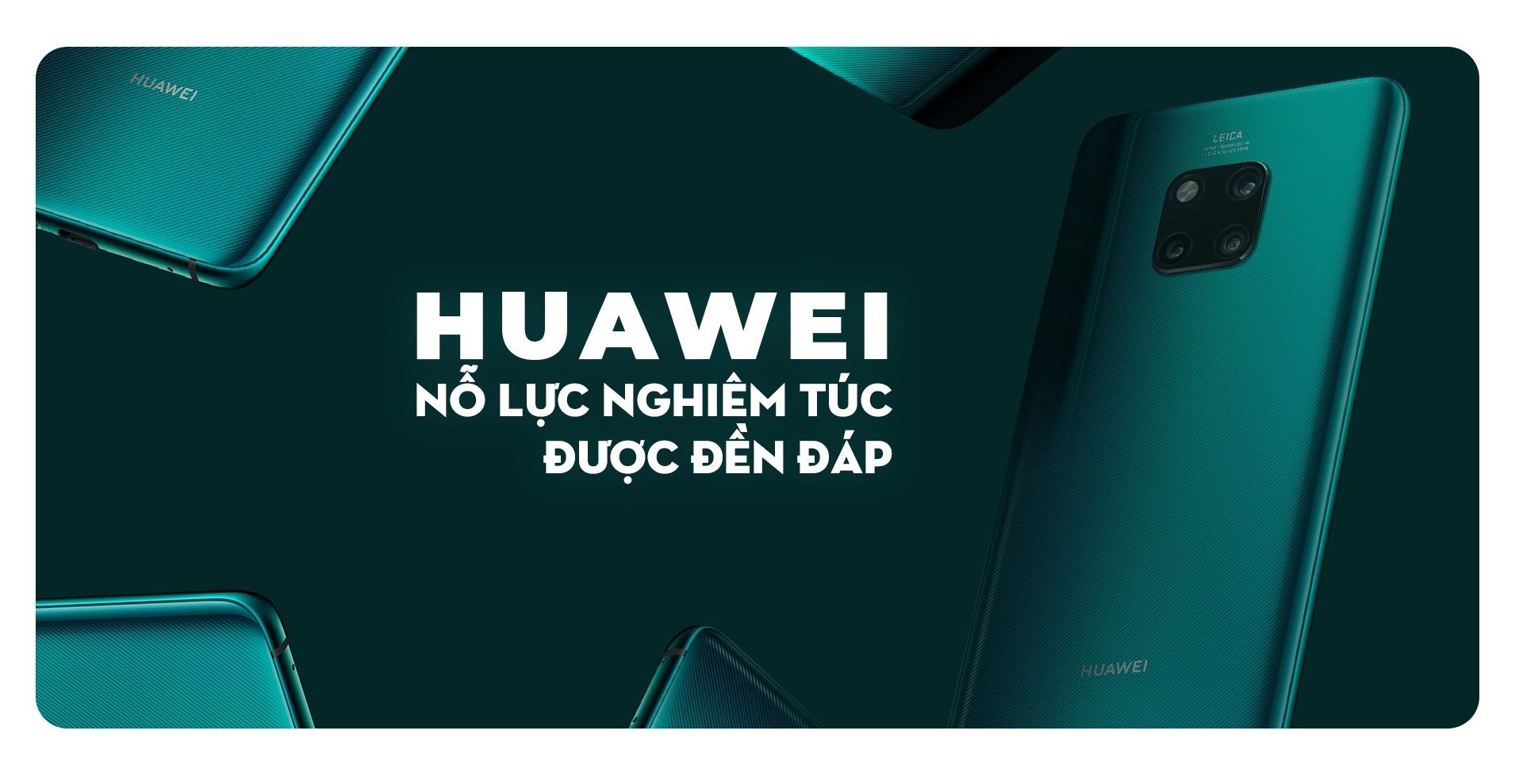 Huawei - no luc nghiem tuc duoc den dap hinh anh 2