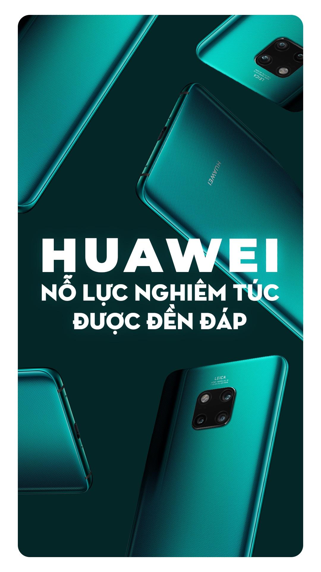 Huawei - no luc nghiem tuc duoc den dap hinh anh 1