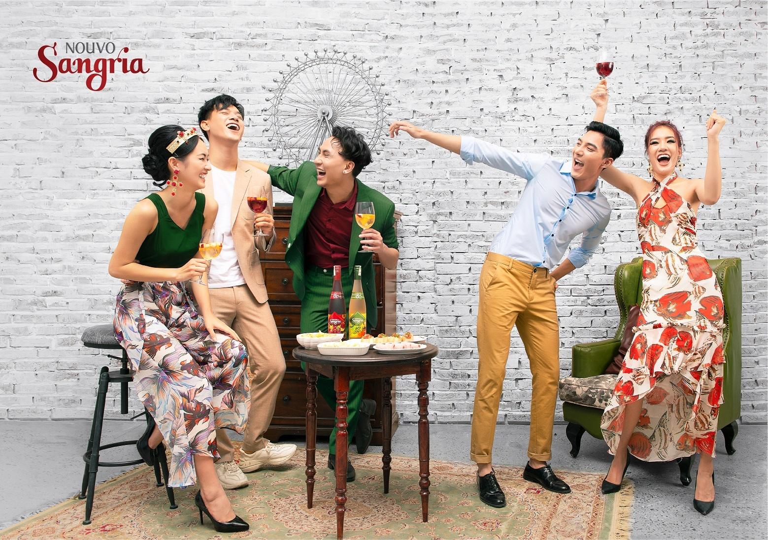 Sangria - thuc uong tiec tung nghin nam cua nguoi Tay Ban Nha hinh anh 8